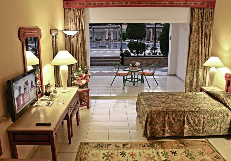 Hotelzimmer im Bel Air Azur Resort günstig bei weg.de