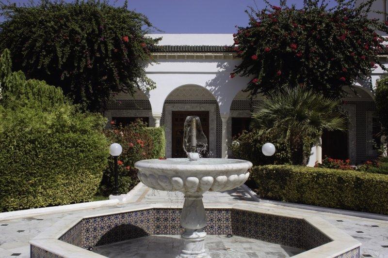 Hotel El Mouradi - Palm Marina 262 Bewertungen - Bild von FTI Touristik