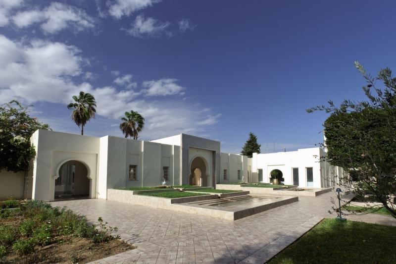 Hotel Seabel Alhambra Beach Golf & Spa in Sousse - Bild von FTI Touristik