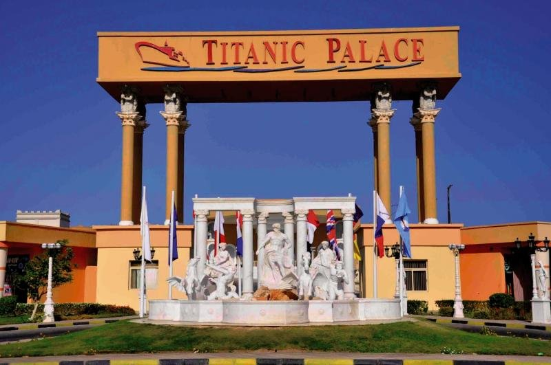 Titanic Palace Hotel günstig bei weg.de buchen - Bild von FTI Touristik