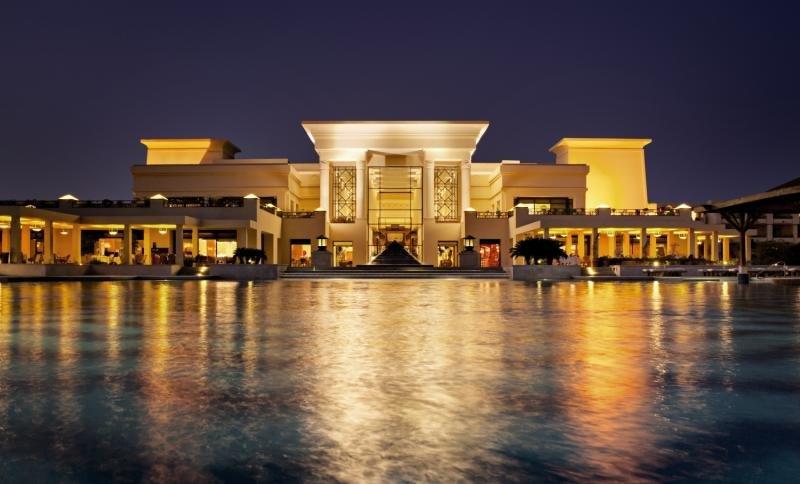 Hotel Sheraton Soma Bay Resort günstig bei weg.de buchen - Bild von FTI Touristik