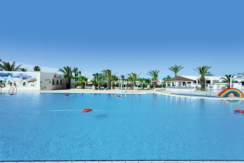 Hotel El Mouradi Club Selima 615 Bewertungen - Bild von FTI Touristik