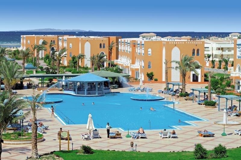 Hotel SUNRISE Select Garden Beach Resort 734 Bewertungen - Bild von FTI Touristik