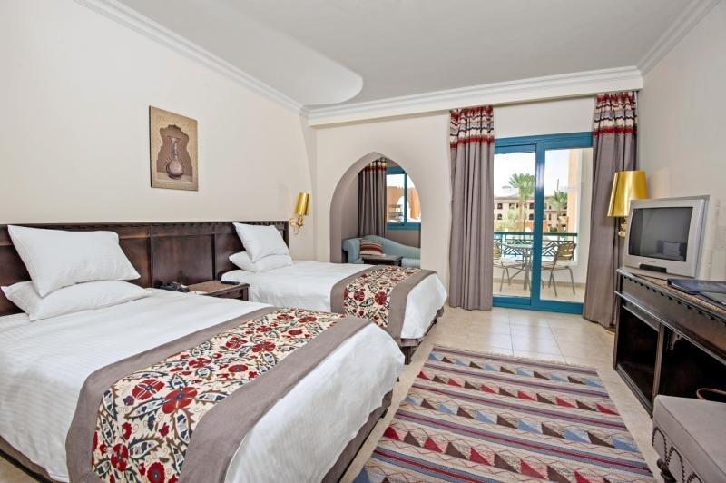 Hotelzimmer im SUNRISE Select Garden Beach Resort günstig bei weg.de