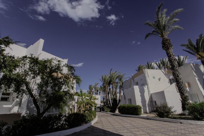 Hotel El Mouradi Club Selima in Sousse - Bild von FTI Touristik