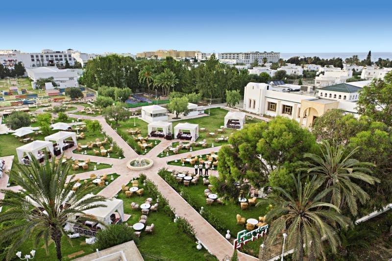 Hotel El Mouradi Club Kantaoui 959 Bewertungen - Bild von FTI Touristik
