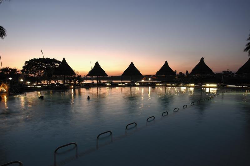 Hotel Jolie Ville Kings Island Luxor 93 Bewertungen - Bild von FTI Touristik