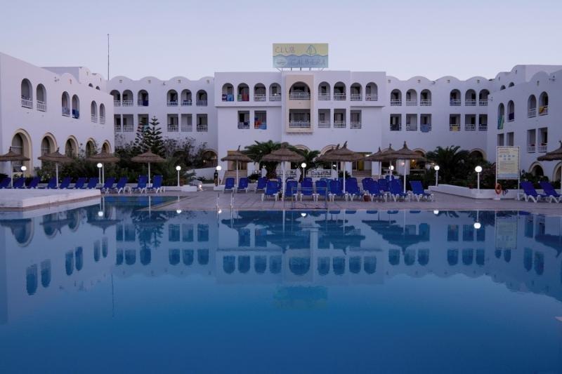 Hotel Club Calimera Yati Beach günstig bei weg.de buchen - Bild von FTI Touristik