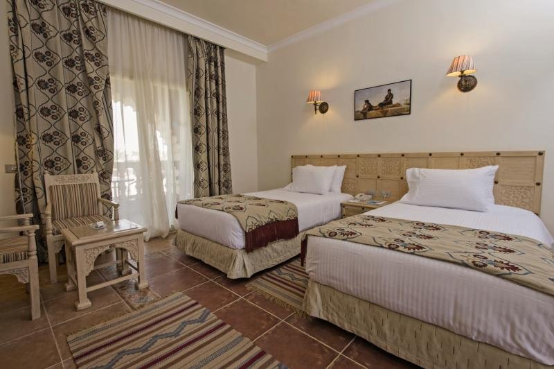 Hotelzimmer im SUNRISE Select Mamlouk Palace Resort günstig bei weg.de