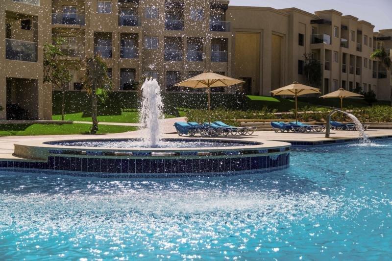 Hotel Rixos Seagate Sharm 36 Bewertungen - Bild von FTI Touristik