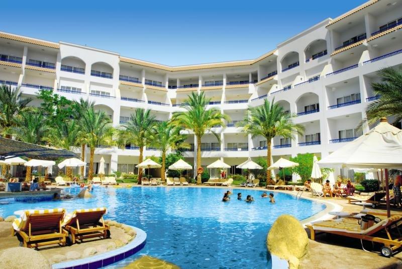 Hotel Tropitel Naama Bay 120 Bewertungen - Bild von FTI Touristik