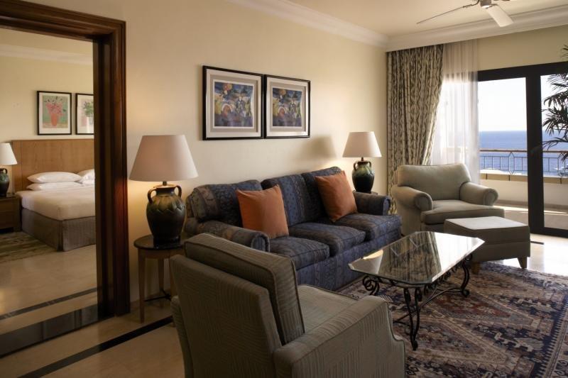 Hotel Hyatt Regency Sharm El Sheikh Resort 81 Bewertungen - Bild von FTI Touristik
