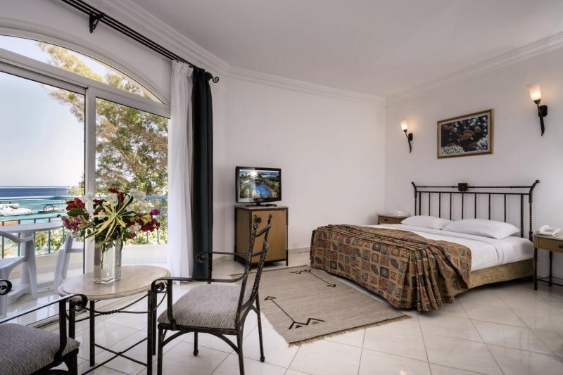 Hotelzimmer im Bella Vista günstig bei weg.de