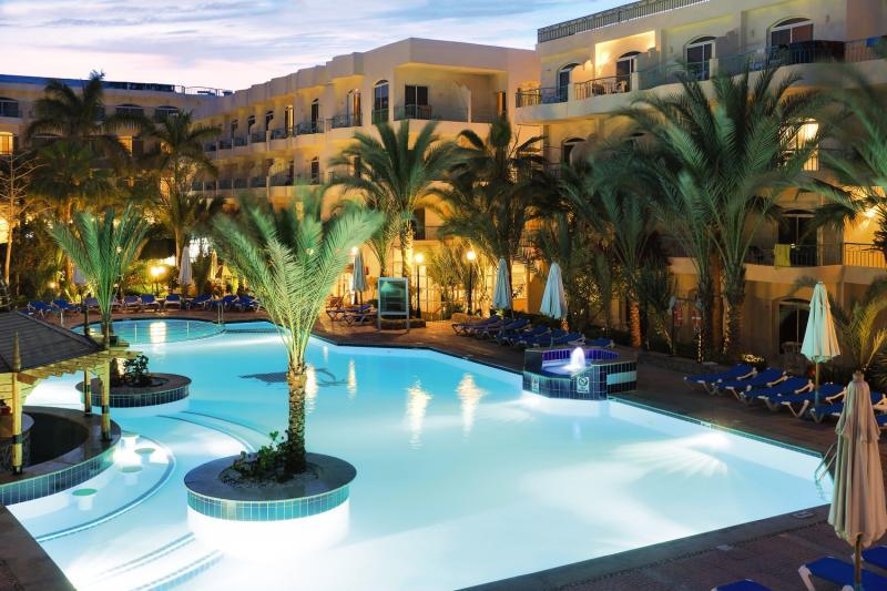 Hotel Bella Vista günstig bei weg.de buchen - Bild von FTI Touristik
