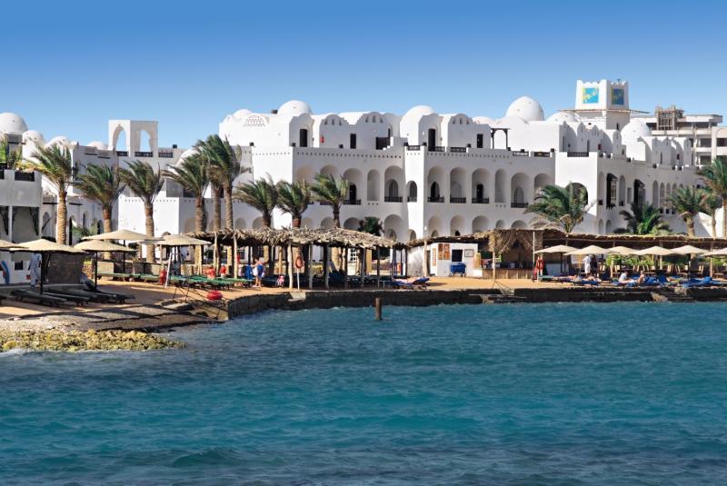 Hotel Arabella Azur Resort günstig bei weg.de buchen - Bild von FTI Touristik