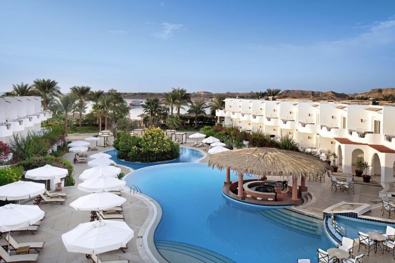Hotel Iberotel Palace 201 Bewertungen - Bild von FTI Touristik