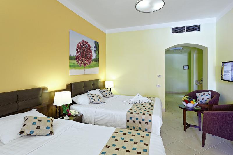 Hotelzimmer im Three Corners Rihana Resort günstig bei weg.de