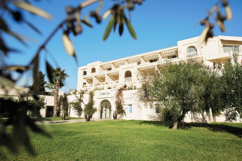 Hotel Seabel Alhambra Beach Golf & Spa 559 Bewertungen - Bild von FTI Touristik