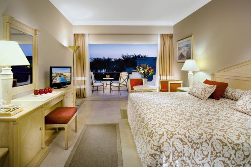 Hotelzimmer im Iberotel Palace günstig bei weg.de