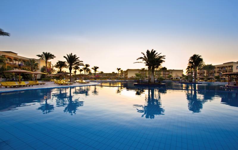 Hotel Desert Rose Resort in Rotes Meer - Bild von FTI Touristik