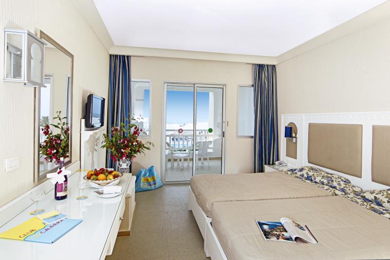Hotelzimmer im Club Calimera Yati Beach günstig bei weg.de