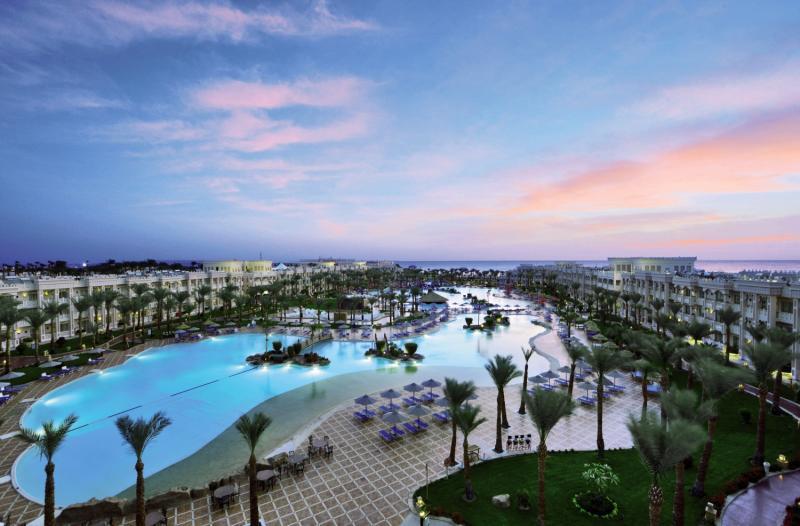 Hotel Albatros Palace Resort 2599 Bewertungen - Bild von FTI Touristik