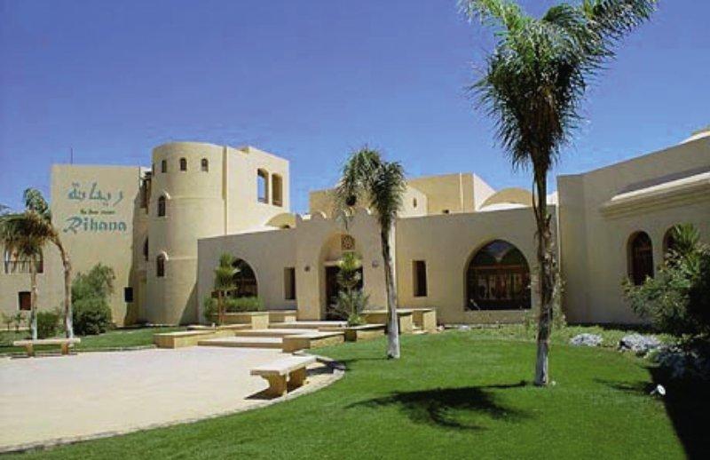 Hotel Three Corners Rihana Resort günstig bei weg.de buchen - Bild von FTI Touristik