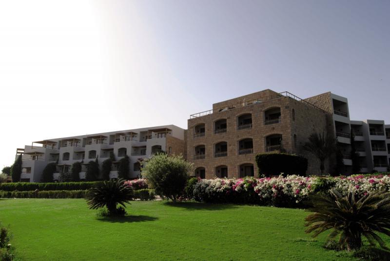Hotel Fort Arabesque Resort Spa & Villas günstig bei weg.de buchen - Bild von FTI Touristik
