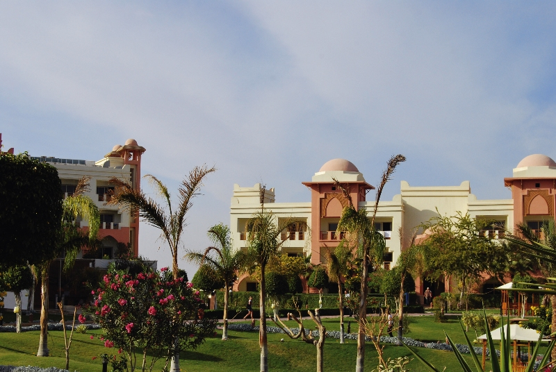Hotel Serenity Makadi Beach 973 Bewertungen - Bild von FTI Touristik