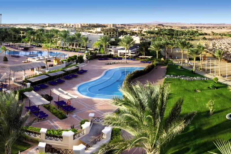 Hotel Jaz Lamaya Resort in Marsa Alam - Bild von FTI Touristik