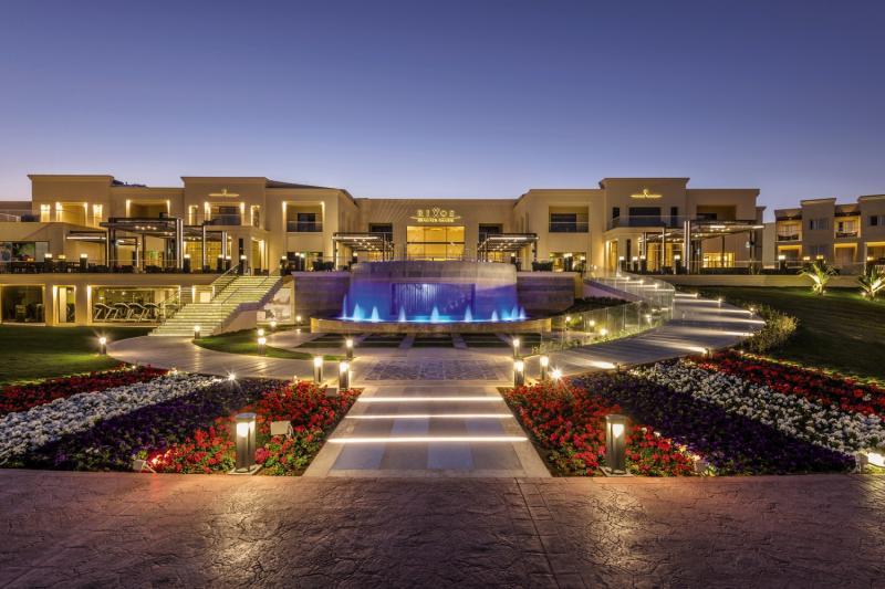 Hotel Rixos Seagate Sharm günstig bei weg.de buchen - Bild von FTI Touristik