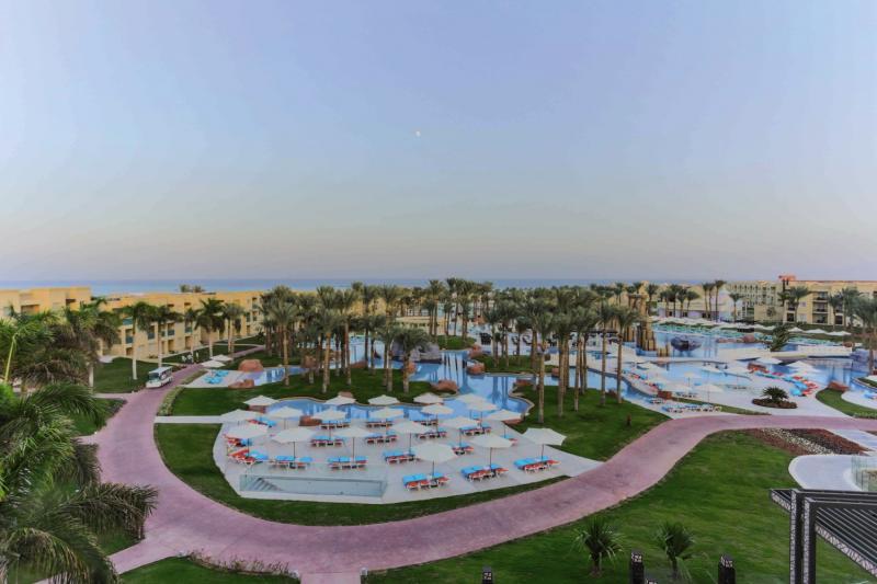 Hotel Rixos Seagate Sharm in Sinai - Bild von FTI Touristik