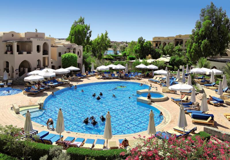 Hotel Three Corners Rihana Resort 212 Bewertungen - Bild von FTI Touristik