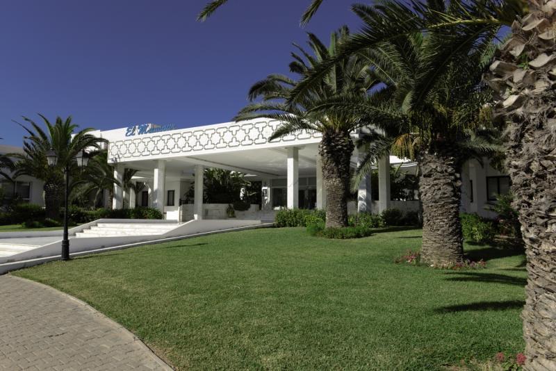 Hotel One Resort El Mansour 321 Bewertungen - Bild von FTI Touristik
