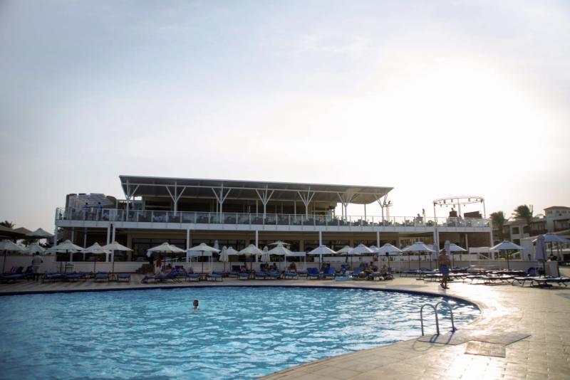 Hotel Dana Beach Resort günstig bei weg.de buchen - Bild von FTI Touristik