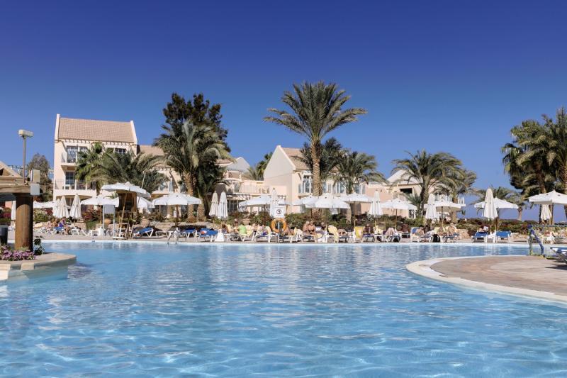 Hotel Mövenpick Resort & Spa El Gouna 1092 Bewertungen - Bild von FTI Touristik