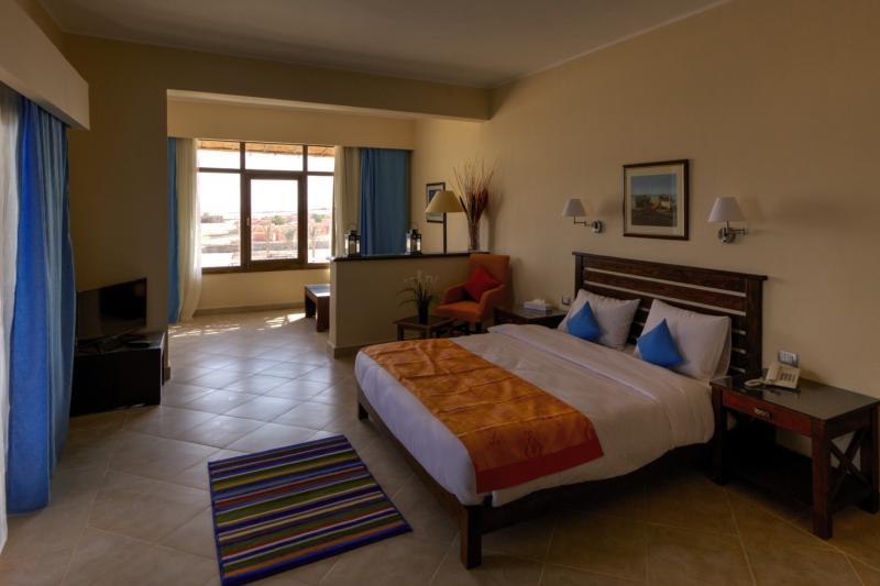 Hotel Viva Blue Resort & Diving Sharm El Naga in Rotes Meer - Bild von FTI Touristik