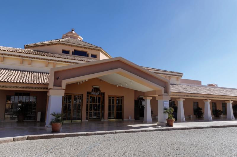 Hotel Mövenpick Resort & Spa El Gouna in Rotes Meer - Bild von FTI Touristik