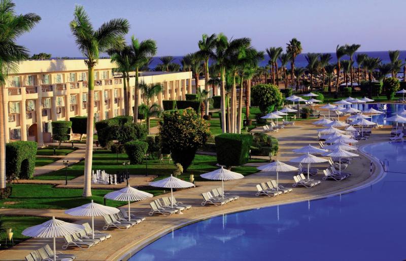 Hotel LABRANDA Royal Makadi 262 Bewertungen - Bild von FTI Touristik