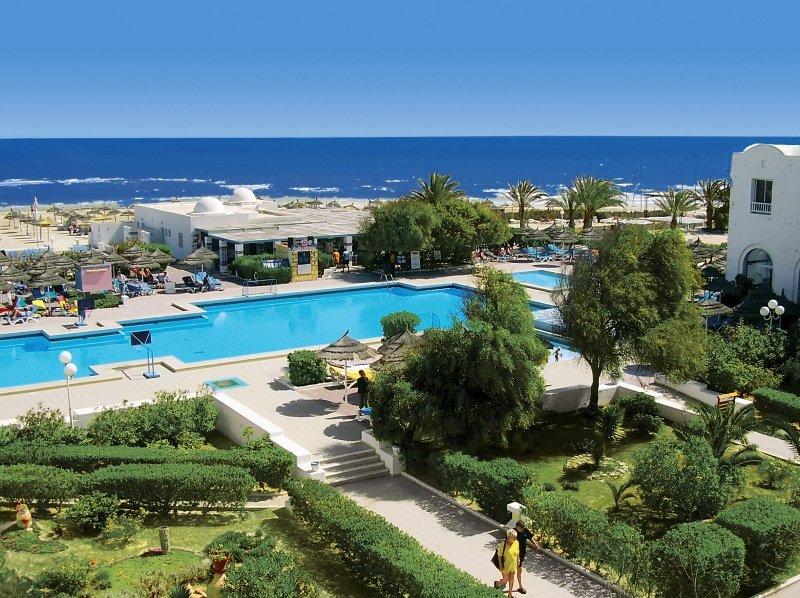 Hotel Club Calimera Yati Beach 733 Bewertungen - Bild von FTI Touristik