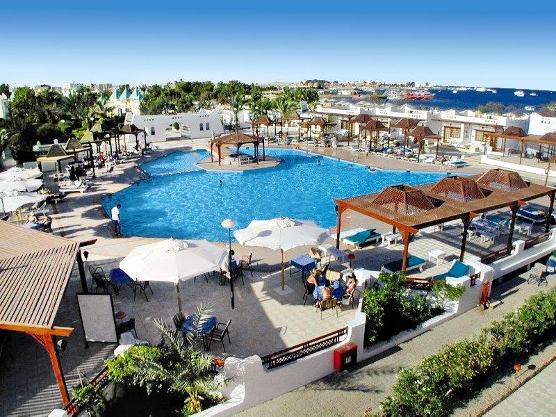 Hotel Menaville Safaga 595 Bewertungen - Bild von FTI Touristik