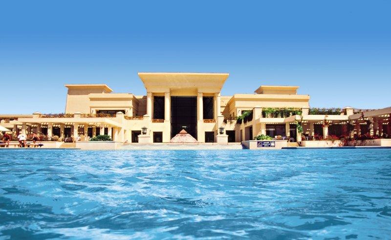 Hotel Sheraton Soma Bay Resort in Rotes Meer - Bild von FTI Touristik