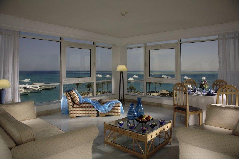Hotelzimmer im Hurghada Marriott Beach Resort günstig bei weg.de