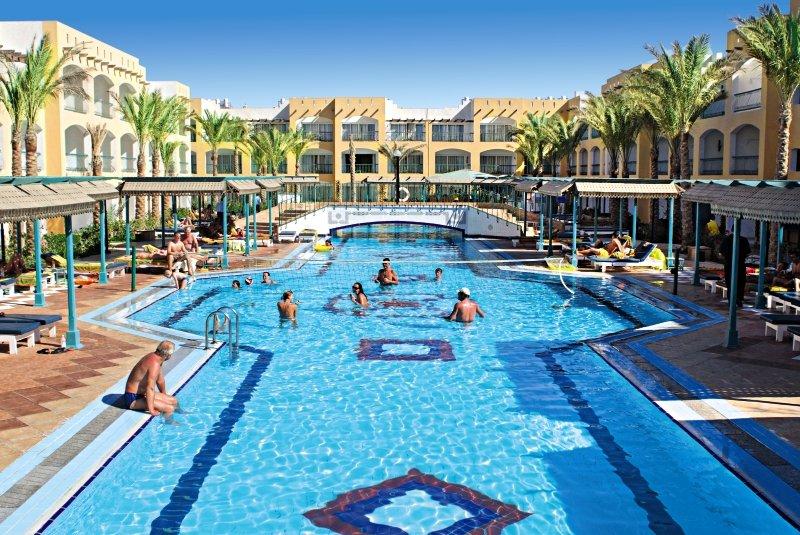 Hotel Bel Air Azur Resort in Rotes Meer - Bild von FTI Touristik