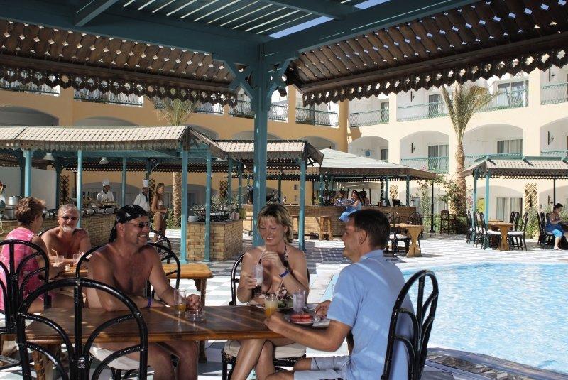 Hotel Bel Air Azur Resort günstig bei weg.de buchen - Bild von FTI Touristik