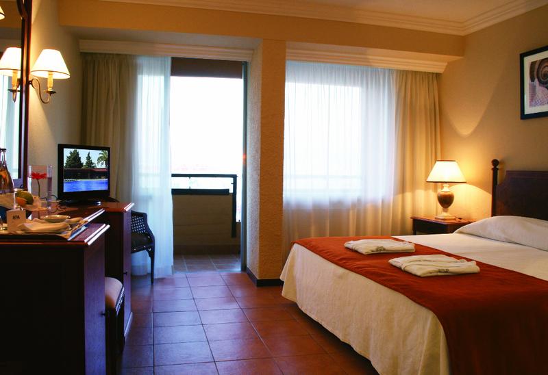 Hotelzimmer mit Golf im Dom Pedro Vilamoura