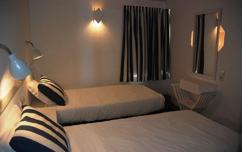 Hotelzimmer mit Fitness im Soldoiro