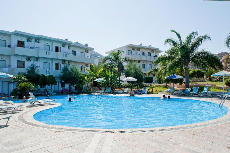Hotel Lisa Mari Beach 69 Bewertungen - Bild von LMX International
