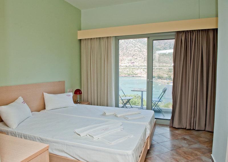 Hotelzimmer im Lisa Mari Beach günstig bei weg.de