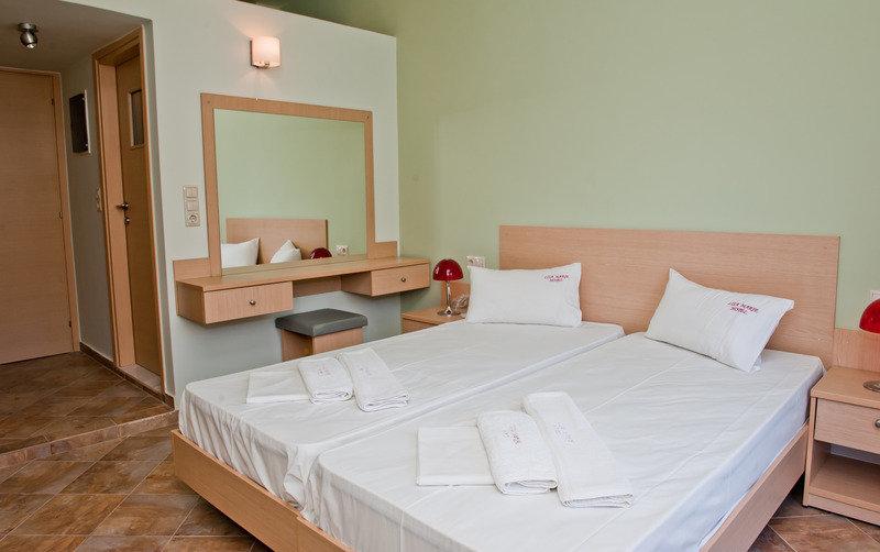 Hotelzimmer mit Wassersport im Lisa Mari Beach